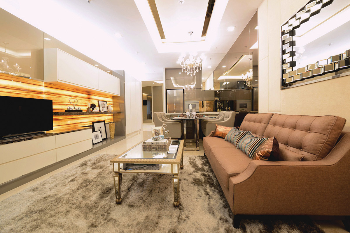 Property Review In Dorsett Residences For Sale    For Rent